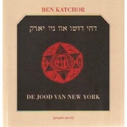 Katchor<br>De jood van new York