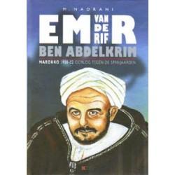 Nadrani Emir van de Rif 01 Ben Abdelkrim HC