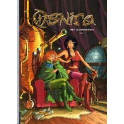Osnira 01 Het lijkwade-kind