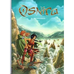 Osnira 02 De wolkenvissers