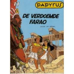 Papyrus 11: De verdoemde farao