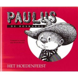 Paulus 22 Het hoedenfeest HC