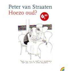 Van Straaten<br>Hoezo oud?