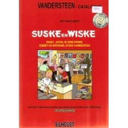 Vandersteen catalogus editie 2 SC