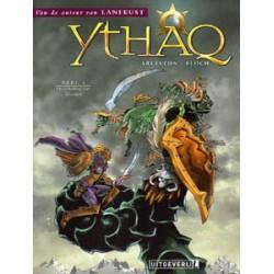 Ythaq 04<br>De schaduw van Khengis