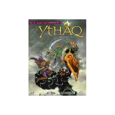 Ythaq  04 De schaduw van Khengis