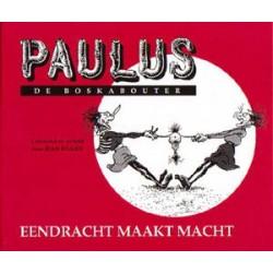 Paulus 12 Eendracht maakt macht HC