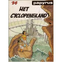 Papyrus 14: Het cyclopeneiland