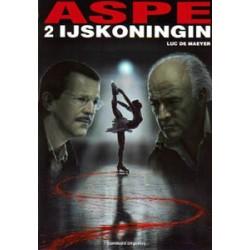 Aspe 02<br>IJskoningin