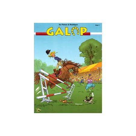 Galop set deel 1 t/m 5 2008-2010