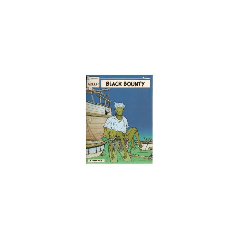 Adler 05 Black bounty 1e druk 1995