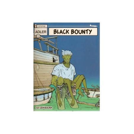 Adler 05<br>Black bounty
