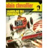 Alain Chevallier 04 Aanslag bij Formule 1 1e druk 1980