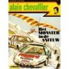 Alain Chevallier 03 Het monster in de sneeuw 1e druk 1979