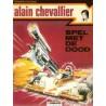 Alain Chevallier 02 Spel met de dood 1e druk 1979