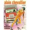 Alain Chevallier R06 Het angstvirus 1e druk 1976