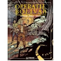 Alex Nora 01 Operatie Bolivar 1e druk 1991