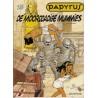 Papyrus  19 De moorddadige mummies