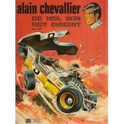 Alain Chevallier setje<br>Rossel deel 1 t/m 7