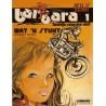 Barbara setje deel 1 t/m 4 1e drukken 1981-1983