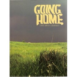 Cerebus 13<br>Going home<br>fourth printing