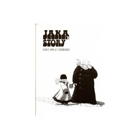 Cerebus 05<br>Jaka's story<br>sixth printing