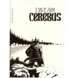 Cerebus 01<br>sixth printing