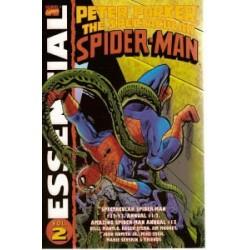 Essential Peter Parker vol. 2 32-53 & annual 1 & 2