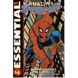 Essential Amazing Spider-man vol. 4 69-89 & annuals 4 & 5