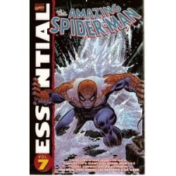 Essential Amazing Spider-man vol. 7 138-160 e.a.