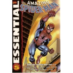 Essential Amazing Spider-man vol. 5 90-113