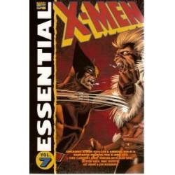 Essential X-men vol. 7 Uncanny X-men 214-228 e.a.