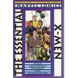 Essential X-men vol. 3 145-161 & annual 3-5