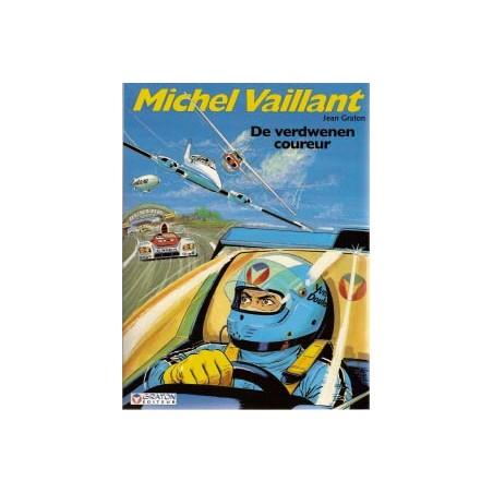 Michel Vaillant  36 De verdwenen coureur