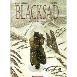 Blacksad 02<br>Arctic-nation