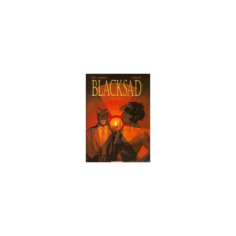 Blacksad  03 Rode ziel