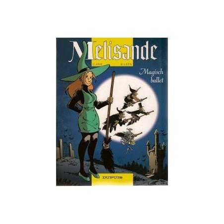 Melisande 16 Magisch ballet 1e druk 2008