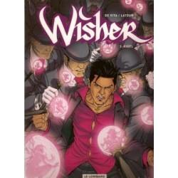Wisher 01<br>Nigel