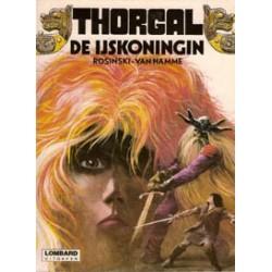 Thorgal 01: De ijskoningin