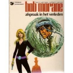 Bob Morane D07 Afspraak in het verleden 1e druk 1980
