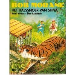 Bob Morane Klassiek 05 - Het halssnoer van Shiva