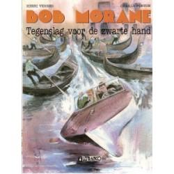 Bob Morane Klassiek 07 - Tegenslag voor de zwarte hand