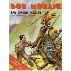 Bob Morane Klassiek 08 - De helse vallei 1e druk 1993
