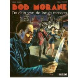 Bob Morane Klassiek 14 - De club van de lange messen