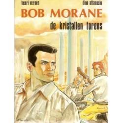 Bob Morane De kristallen torens 1e druk 1987