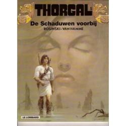 Thorgal 05: De schaduwen voorbij