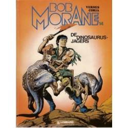 Bob Morane<br>R14 - Dinosaurusjagers<br>Fina reclame album 1993