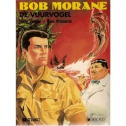 Bob Morane Klassiek 01 - De vuurvogel herdruk 1989