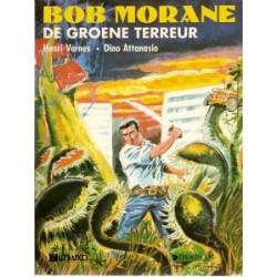 Bob Morane Klassiek 03 - De groene terreur 1989