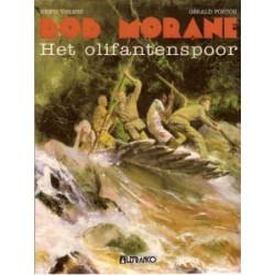 Bob Morane Klassiek 06 - Het olifantenspoor herdruk 1991